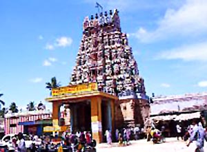 Patteeswarar temple