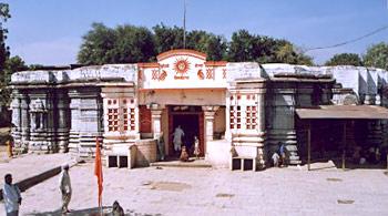 Nilkantheshwar Temple at Nilanga, Maharashtra