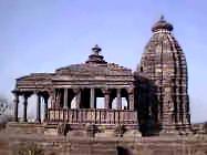 Nohleshwar Temple
