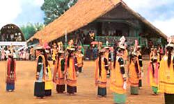 Nongkrem Festival