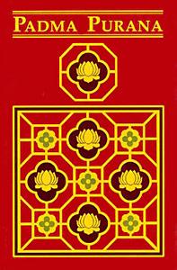 Padmapurana, Indian Manuscript