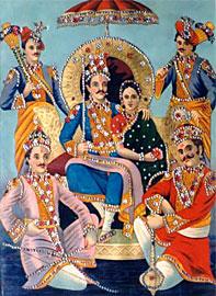The Pandava