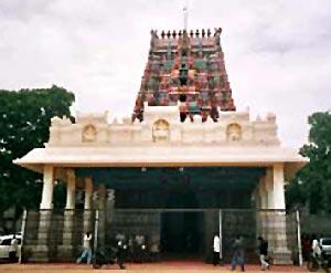 Pillayarpatti temple Madurai, Tamil Nadu