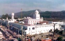 Poanta Sahib