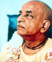 A.C. Bhaktivedanta