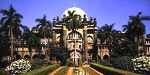 Prince of Wales, Museum, Mumbai
