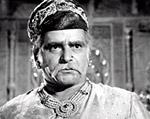Prithviraj Kapoor