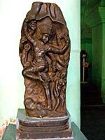 Raja Raja Cholan Museum