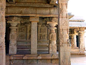 Temple of Ramachandra, Rajim, Chattisgarh