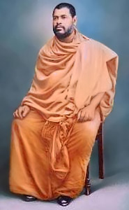 Swami Ramakrishnananda , Indian Saint