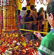 Ramalingeswara Temple