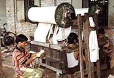 Bhiwandi - Powerloom