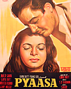 Film Pyaasa, Indian Cinema