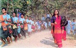 Rabha Tribe, Assam