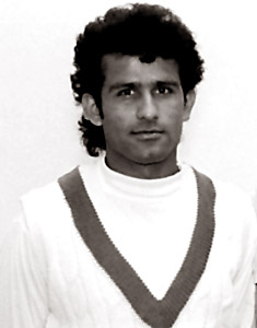 R Lamba, Indian Cricket
