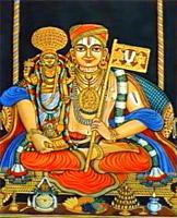 Ramanuja  is the founder of Vishishta-Advaita Vedanta