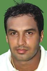 Robin Singh, Tamil Nadu Cricketer