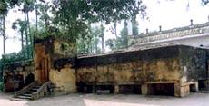 Sad At Ullam Khan Mosque