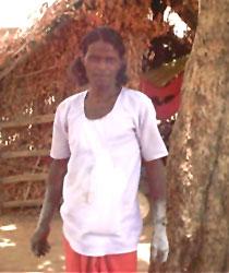 Saharia Tribe