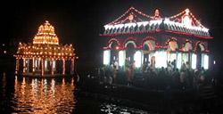 Samayapuram Maariamman Temple