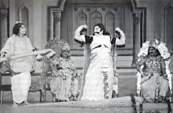 R. nagarathnamma in srikrishna garudi, 1993.jpg