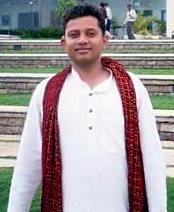 Ramchandra Joshi
