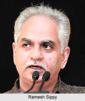 Ramesh Sippy, Indian Director/Producer