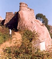 Rayakottah Fort
