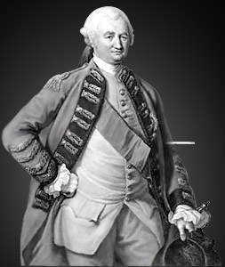 Robert Clive ,Founder of British Empire in India