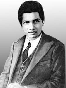 S. Ramanujan