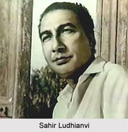 Sahir Ludhianvi, Indian Movies