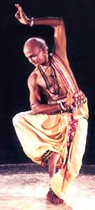 GuruMohapatra, Indian Odissi Dancer