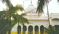 Sant Namdev Temple - Bassi Pathana, Punjab