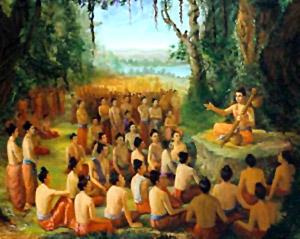 Sarvam Khalvidam Brahma, Mahavakya, Hinduism