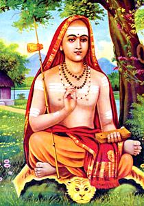 Adi Shankaracharya, Hinduism