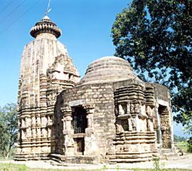 Temples In Korba Chhattisgarh