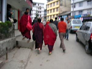 Gangtok is the best place for shopping
