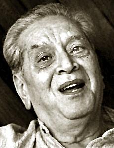 Dr. Shreeram Lagoo