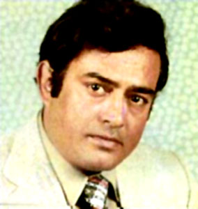 Sanjeev Kumar, Indian Movie Actors