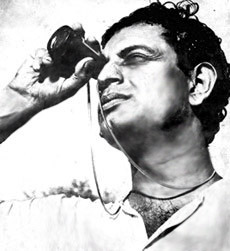 Bengali Film Director Satyajit Ray - History of Bengali Cinema, Indian Cinema