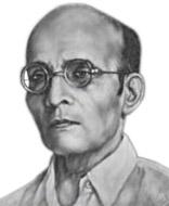 Vinayaka Damodar Savarkar