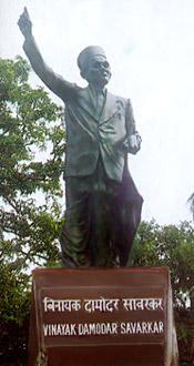 Veer Savarkar, Indian Freedom Fighter