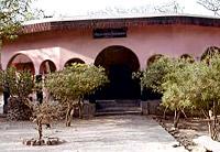 Sita Ram Upadhyay Museum, Buxar