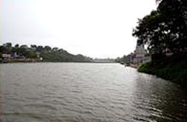 Shivna River, Indian River