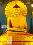 Buddhist Festivals - Buddha Jayanti