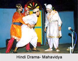 Indian Drama & Theatre