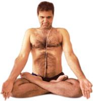 Kundalini And Yoga - Raja Yoga