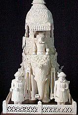 Ivory Craft