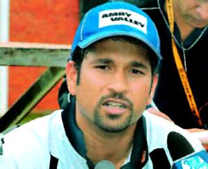 S Tendulkar, Indian Cricket
