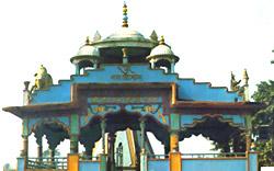 Singheshwar Temple